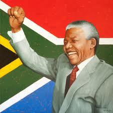 Mandela the Great Icon