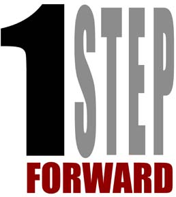 onestep forward 2