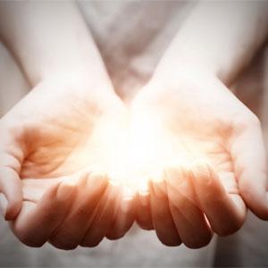 Spirit-Hands